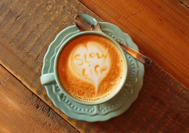 Kaffee Kapstadt