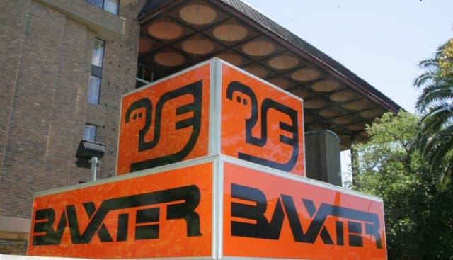 Baxter Theater Kapstadt