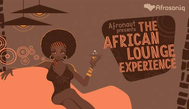 african lounge experience