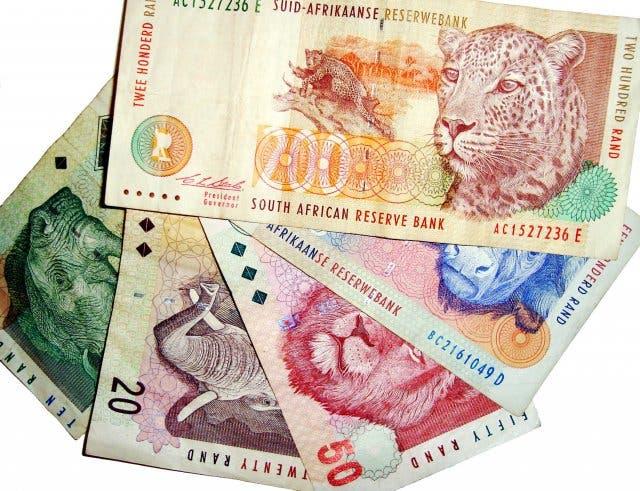 Südafrikanisches Geld Reisetipps
