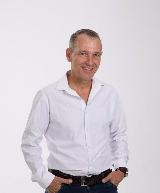 Michael Hauser ist ein erfolgreicher Schweizer Immobilien-Makler