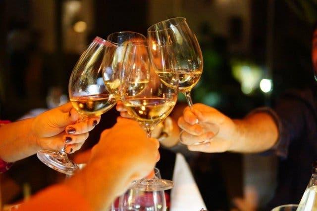 Wein sicher transportieren