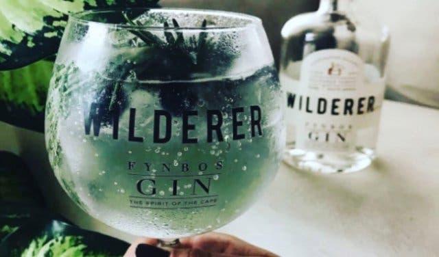 Wilderer Gin aus Kapstadt 1
