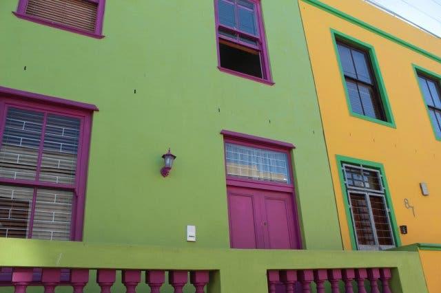 Urlaub in Kapstadt, Bo Kaap