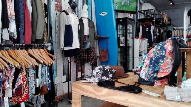 Besondere Läden Kapstadt | Latitude 33