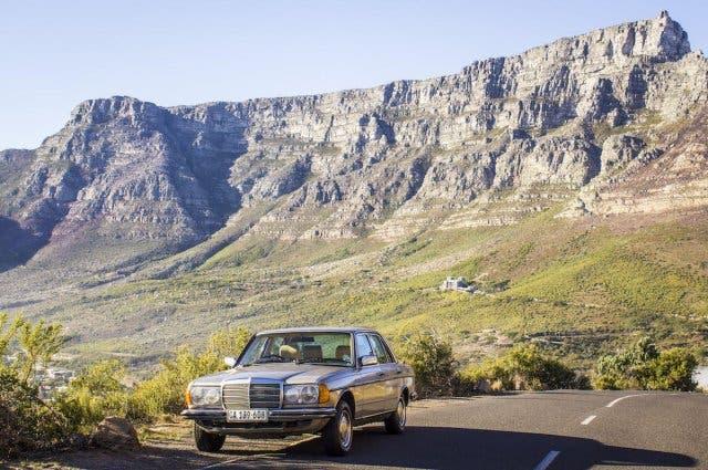 Classic Cars Cape Town