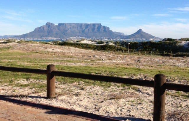 Erfahrungen aus Kapstadt