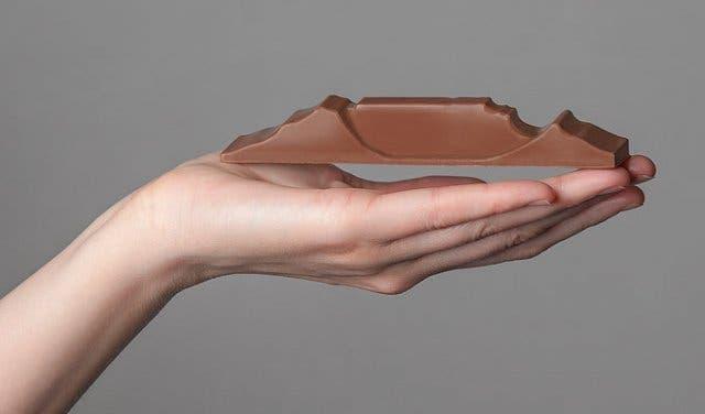 Tafelberg Schokolade
