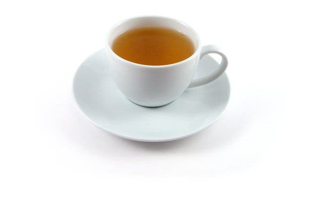 Abwarten und Tee trinken - Rooibos Tee in Kapstadt