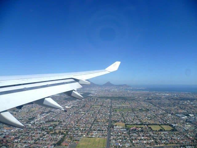 Reiseinformationen Kapstadt, Aufenthalt in Kapstadt