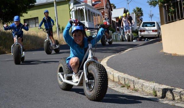Scootours Bo Kaap