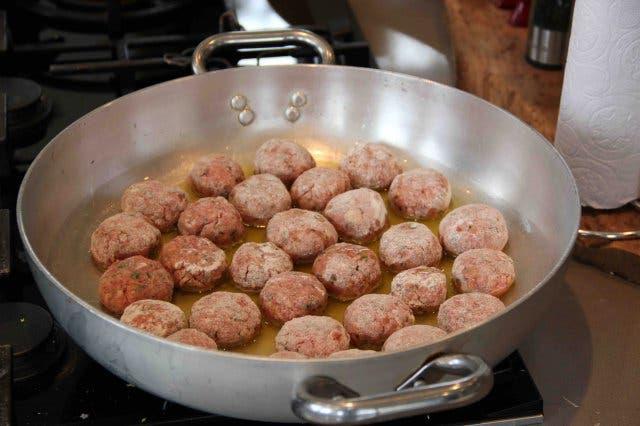 cooking class emma freddi