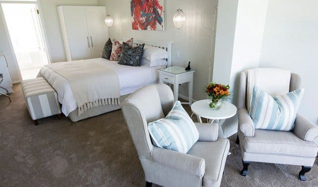 lakeside Lodge Spa Garden Route
