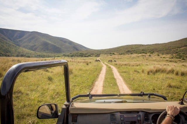 Gondwana Game Reserve 1