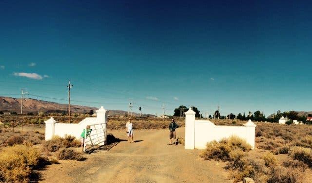 Spice Route Kapstadt Südafrika