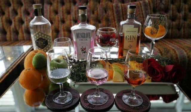 Gin Tasting Vatertag