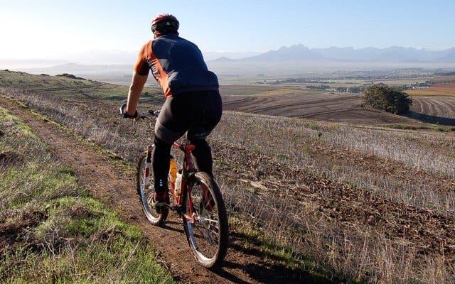 Fahrradtouren in Kapstadt mt AWOL