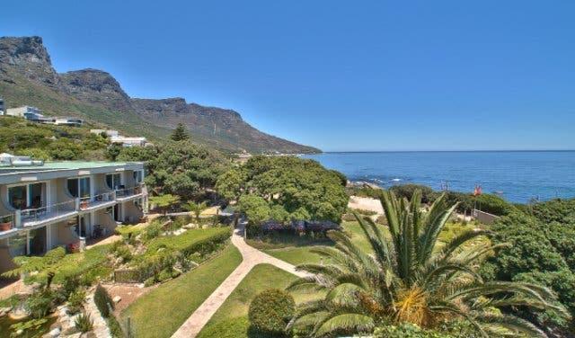 Ocean View Gästehaus 3