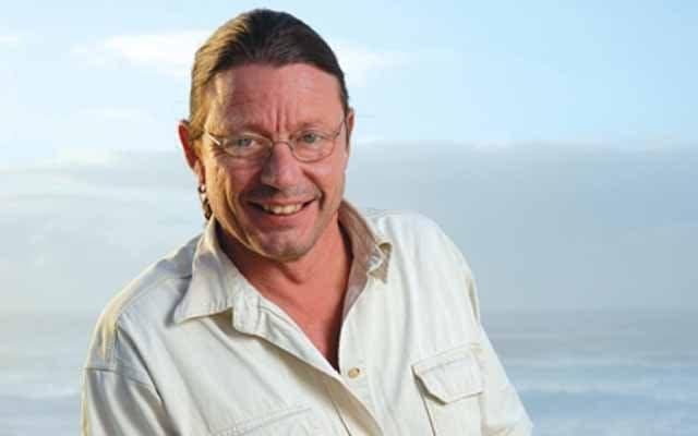 Ludger Pooth, Journalist in Kapstadt
