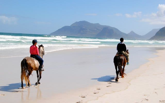 Noordhoek Riding
