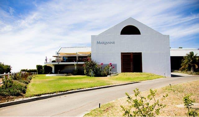 Marianne Weingut Stellenbosch