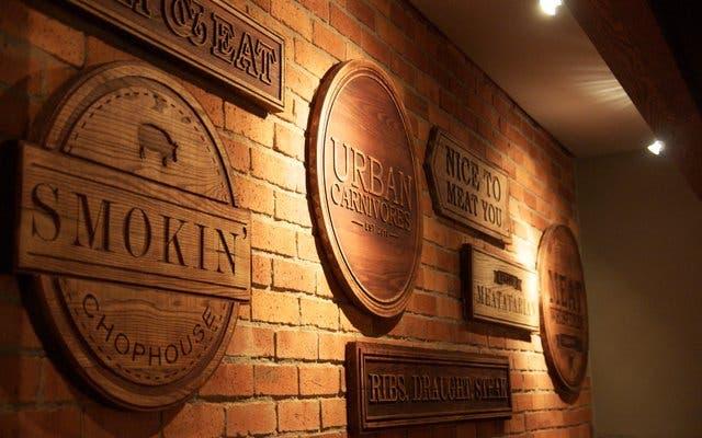 Restaurants in Kapstadt, The Knife