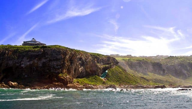 Mossel Bay, Garden Route