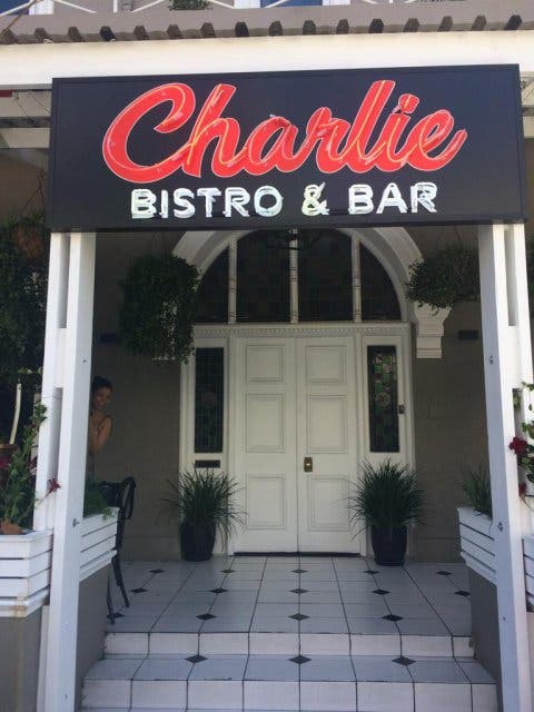 Charlie Bistro Bar