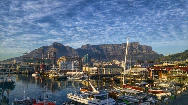 Wasserkrise Kapstadt 2018