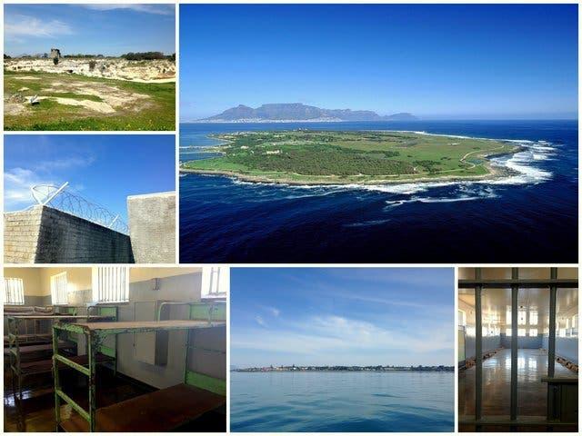 Robben Island Tour Madiba