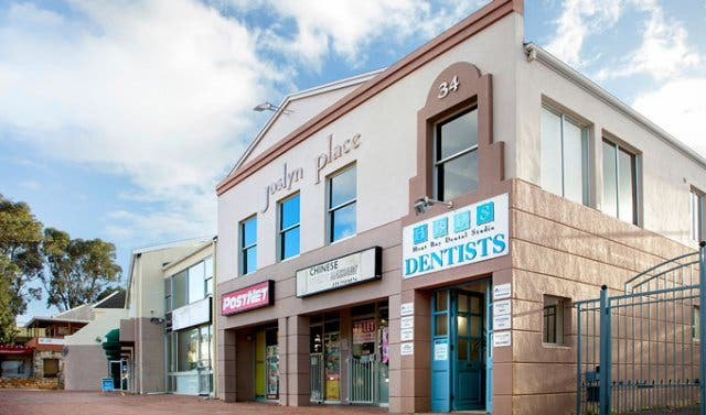 Hout Bay Dental Hout Bay