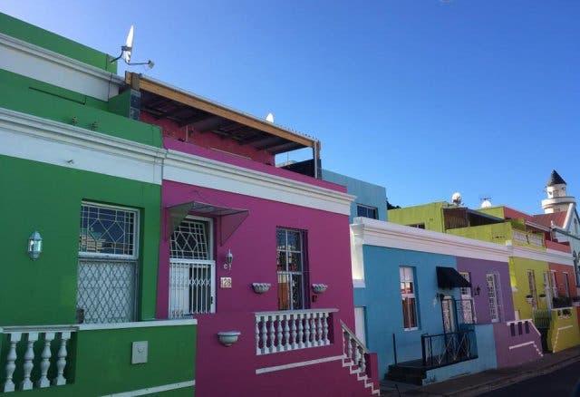 Kriminalität Kapstadt