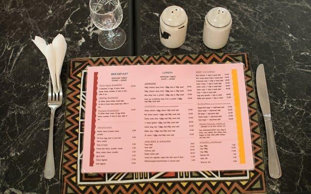 Pollsmoor Restaurant
