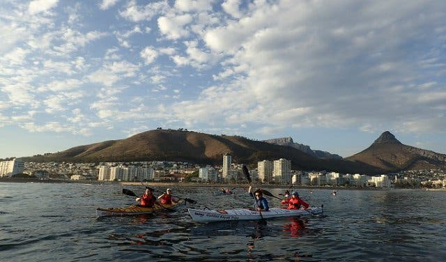 Kaskazi Kayak Sea Point