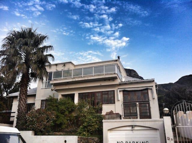 Vredehoek Kapstadt