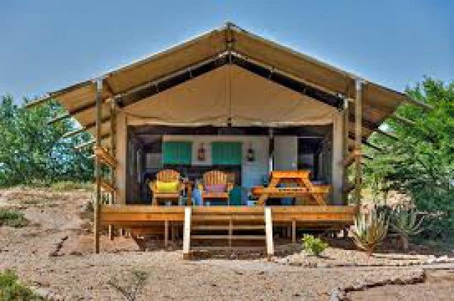 Africamps Camping Kapstadt