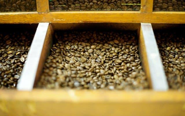 kaffeeröstereien kapstadt, essen südafrika