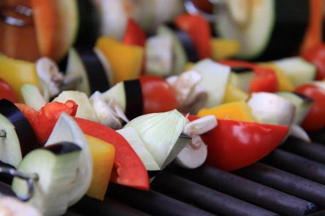 vegetarisch grillen in Kapstadt