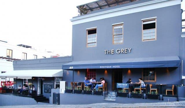 The Grey Hotel 1