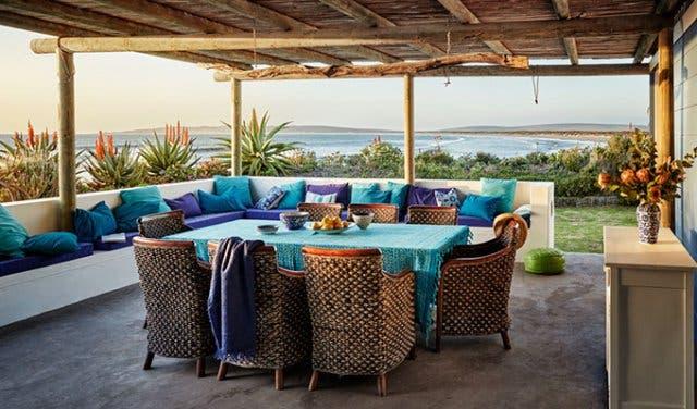 Zula Beach House Paternoster West Coast