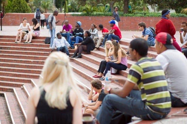 studieren in Stellenbosch 1