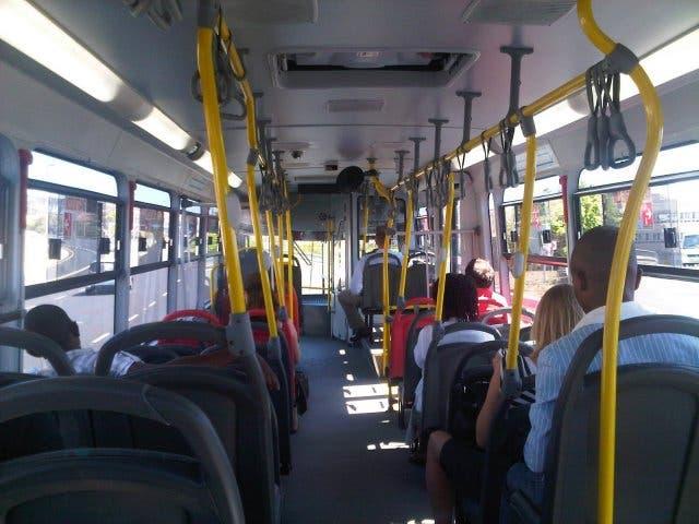 MyCiti Bus 1