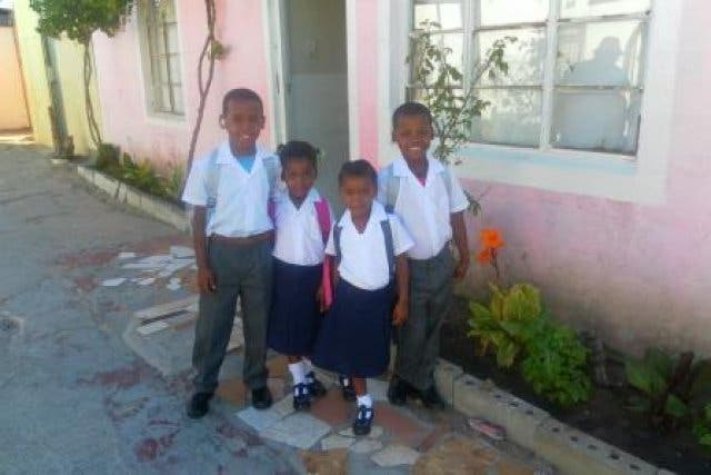 Leni Ullrich Kids of Good Hope