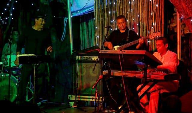 Manenberg Jazz Kapstadt
