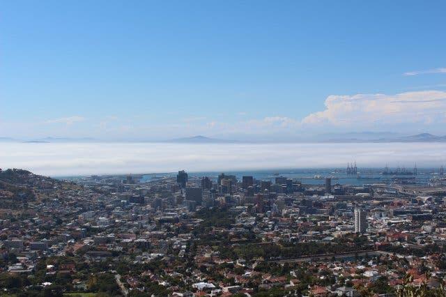 Kapstadt Aussichtspunkte