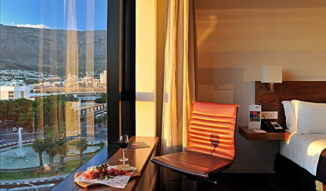 Hotel in Kapstadt