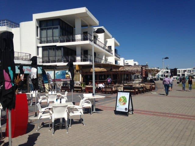 Big Bay Promenade