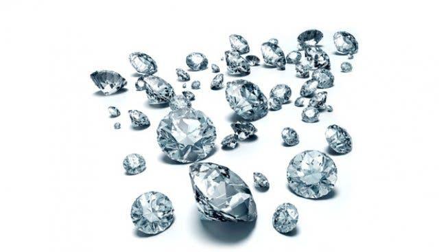 Diamanten aus Kapstadt