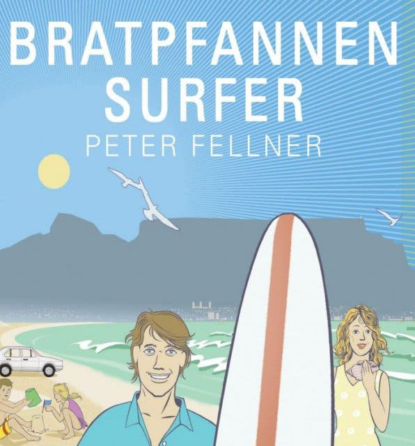 Bratpfannensurfer Peter Fellner