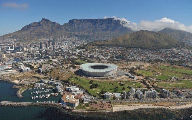 Cape Town Slang